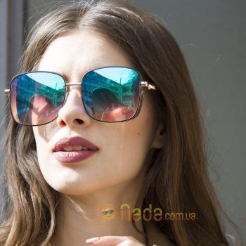 Солнцезащитные женские очки 9341-5