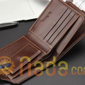 Мужской клатч Baellerry Business Mini Brown