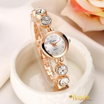 Lvpai Stainless Fashion Gold