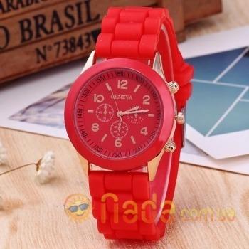 Geneva Hot Jelly red EC-1090