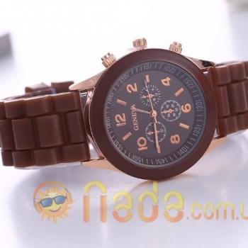 Geneva Hot Jelly brown EC-1090