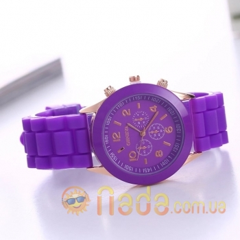 Geneva Hot Jelly purple EC-1090