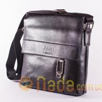 Мужская сумка Jeep Buluo Black