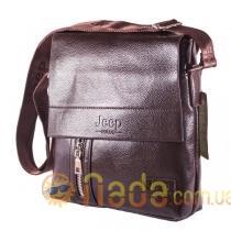 Мужская сумка Jeep Buluo Brown