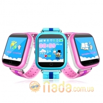 Smart Kid Watch Q100s