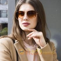 Солнцезащитные женские очки 9301-2