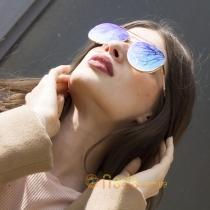 Солнцезащитные женские очки 9301-5