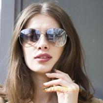 Солнцезащитные женские очки 9301-6