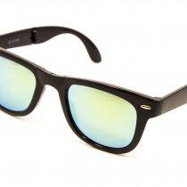 Складные зеркальные очки 911-72