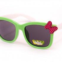 Детские очки с бантиком 928-3