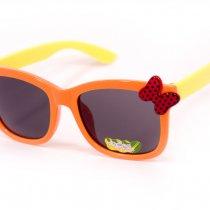 Детские очки с бантиком 928-4