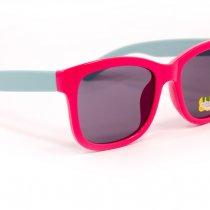 Детские очки с бантиком 928-6