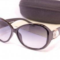 Качественные очки с футляром F1014-1