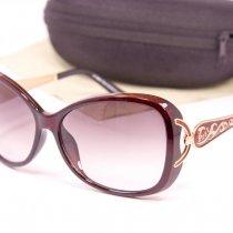 Качественные очки с футляром F1016-1