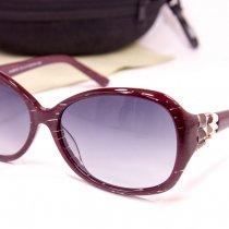 Качественные очки с футляром F1029-2