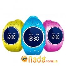 Smart Baby Watch Q520S GPS