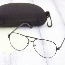 Очки фотохромные (хамеллион) в футляре F8501-1