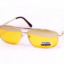 Желтые очки для водителей 8883-2