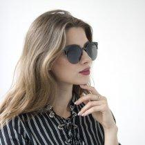 Солнцезащитные женские очки (9917-1)