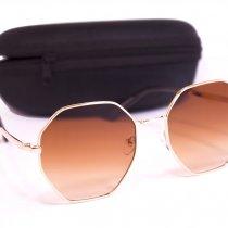 Женские солнцезащитные очки F9316-2