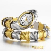 Geekthink Gold Snake