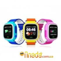 Smart Kid Watch Q90 Original