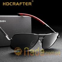 Мужские солнцезащитные очки HDCRAFTER