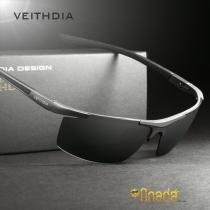 Veithdia Aluminum Magnesium