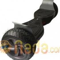 Гироборд Dual-Power 8.5 Black