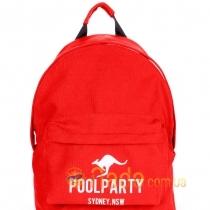 Рюкзак молодежный P-PARTY