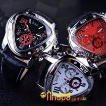 Jaragar GMT Lux