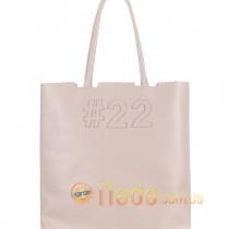 Кожаная сумка P-PARTY #22