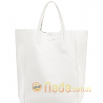 Кожаная сумка P-PARTY BigSoho