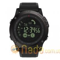 Умные часы Smart Extreme Vibe+ Black