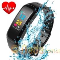 Умные часы Smart Maxi Water  с пульсометром
