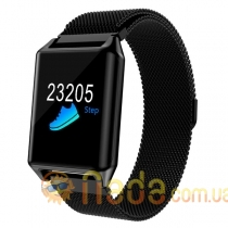 Умные часы Smart Z100 Plus Black